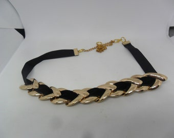 SALE ON  1 unique  Gold Plated Choker for special gift