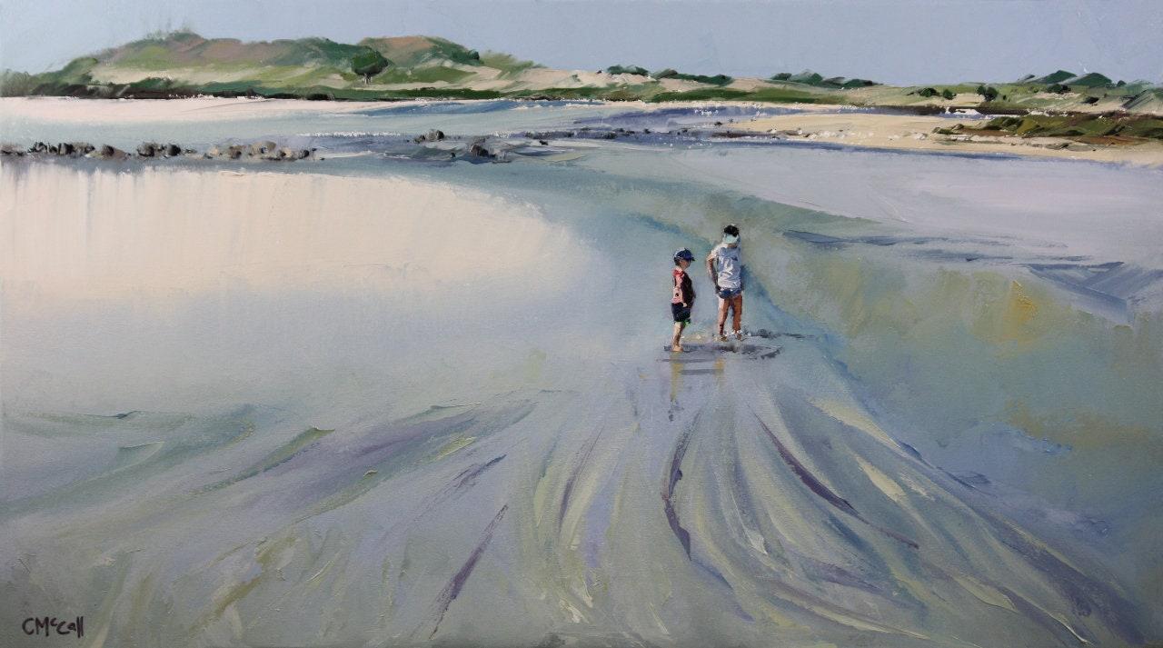 4d0bf7b08 Commission Art | Painting From Photo | Coastal Wall Art | Coastal Wall ...