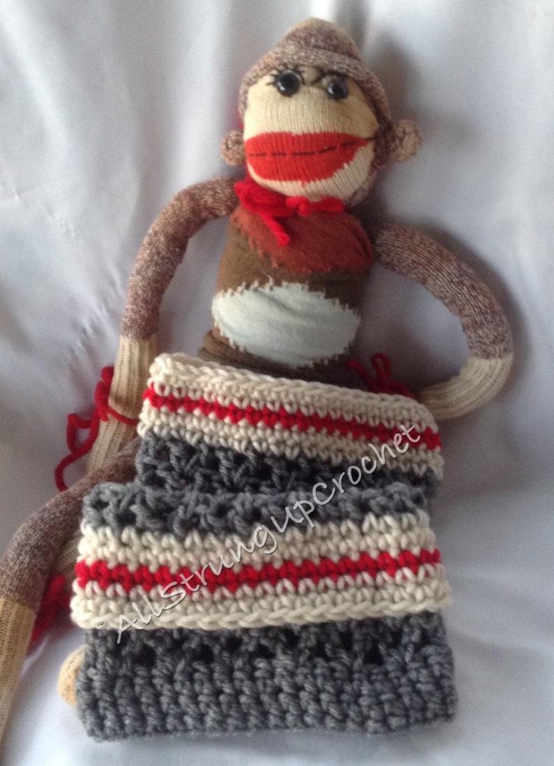 Crochet Boot Cuffs  Work Sock Boot Cuffs  Ankle Boot Sock  Boot Sock  Boot Topper  Rainboot Liner  Wellie Liner  Snow Boot Sock