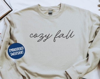 Cozy Fall, Fall Sweatshirt, Vintage Sweatshirt, Oversized Sweatshirt, Comfy Sweatshirt, Fall, Pumpkin,