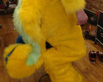 FULL FURSUIT commission Any standard Animal