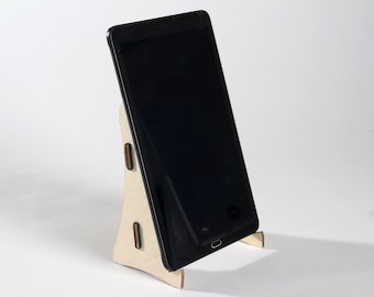 THORSTEN the tray stand for portrait and landscape view