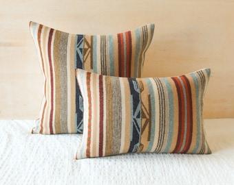 Tribal Pillow \u2022 Boho Decor \u2022 Southwestern Pillow \u2022 Southwest Decor \u2022 Western Pillows \u2022 Bohemian Decor \u2022 Tribal Arrows \u2022 Black and White