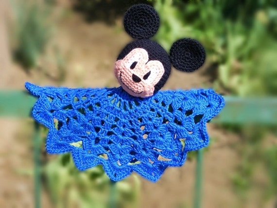Ravelry: Minnie Mouse Amigurumi pattern by i crochet things ... | 428x570