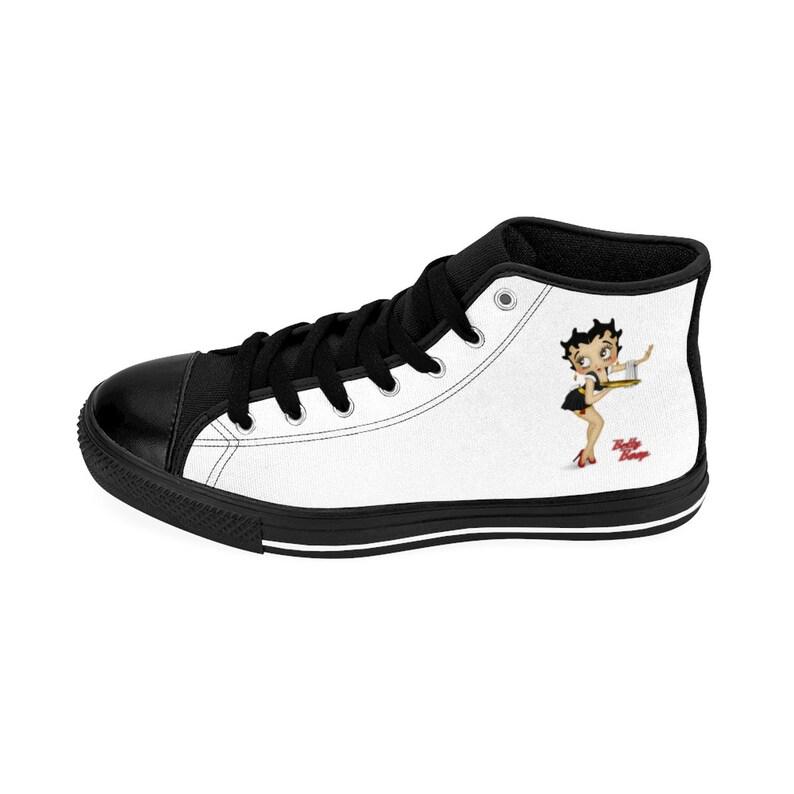 Women/'s High-top Sneakers