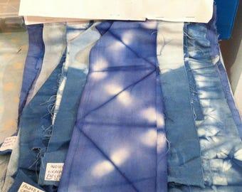 Shibori and Indigo Dyeing Workshop