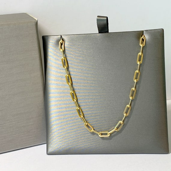 14k Gold Box Chain Bracelets, Anchor Chain, Layering Chain, Milano link Chain, Link Chain,Gold Link Chain, Gifts for her