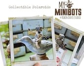 Collectible Polaroid Prin...