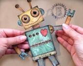 Articulated robot, digita...