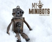 My Minibot Original, Mini...