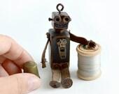 Little Handmade Robot, Mi...
