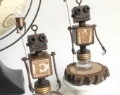 Personalized Letter Robot...