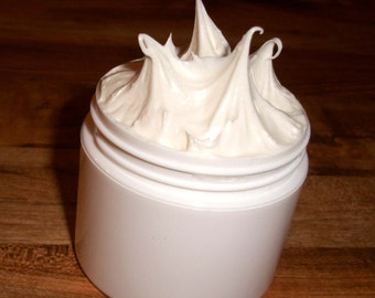 Hair Mask Conditioner 2oz Whipped Organic Restore Shine Body Reduce Damage Style Braids Twists Curls Dos Made to Order Coconut Shea Honey