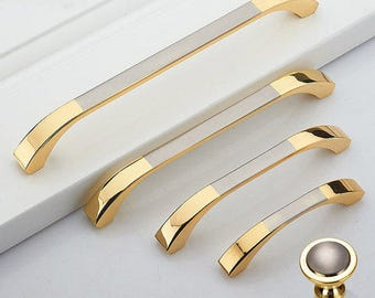 furniture drawer pulls and knobs. 2.5\u0027\u0027 3.75\u0027\u0027 5\u0027\u0027 6.3\u0027\u0027 Dresser Drawer Pulls Handles Knobs Gold Silver Brushed Nickel Steel Kitchen Cabinet Knob Pull Modern Furniture Handle And A