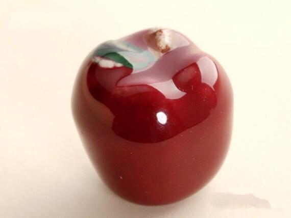 Genial Apple Kids Childrens Drawer Knobs / Dresser Knobs Drawer | Etsy