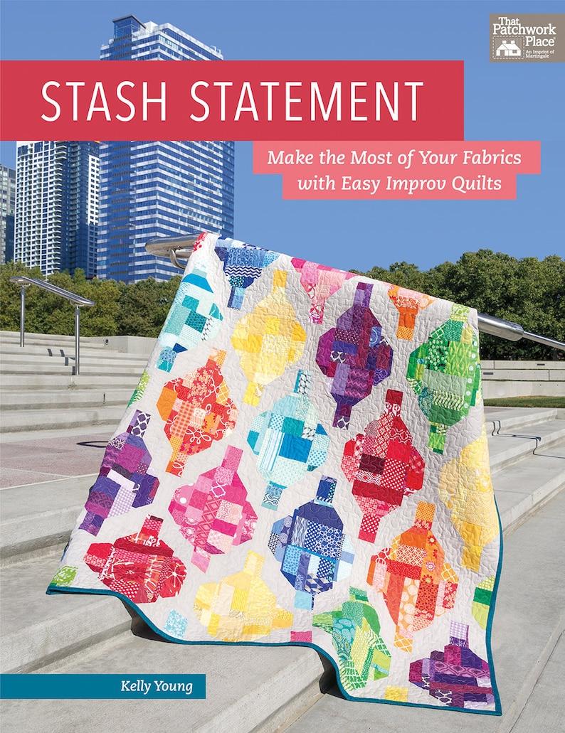 Stash Statement image 0
