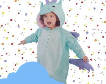 Pegasus Unicorn Costume for Baby Toddler Child