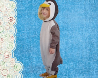 Penguin Costume for Baby Toddler Child