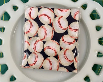 Baseball Lunch Box Napkin