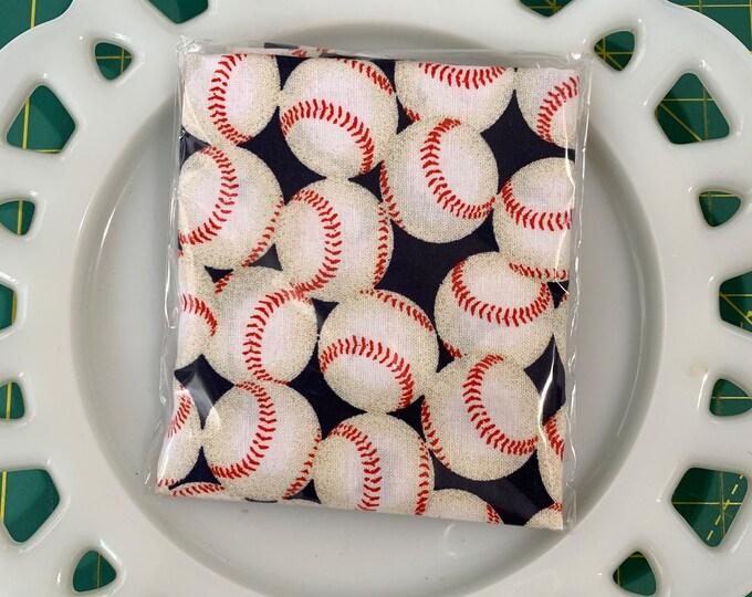 Baseball Lunch Box Napkin