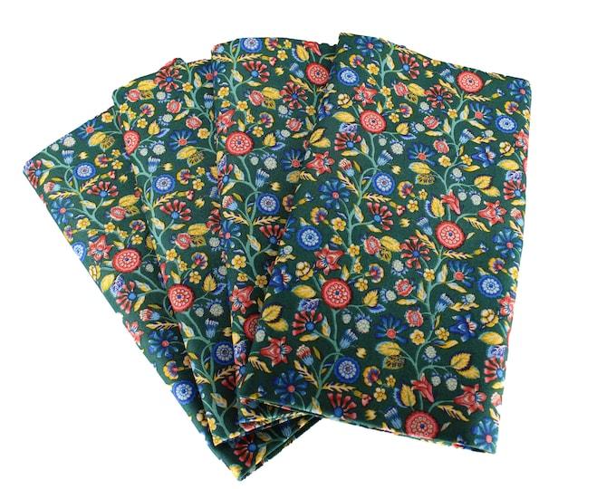 Liberty Garden Green Cloth Napkin