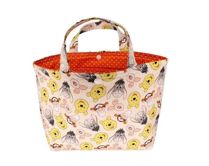 Winnie The Pooh Ivy Bag