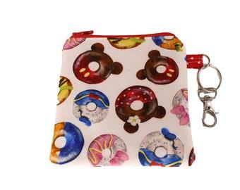 Disney Donut Mask Pouch