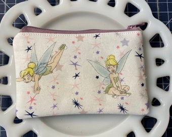 Disney Tinkerbell Coin Purse