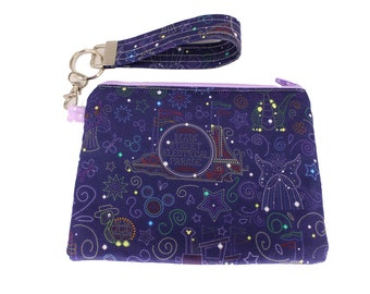 Main Street Electrical Parade Carly Wristlet