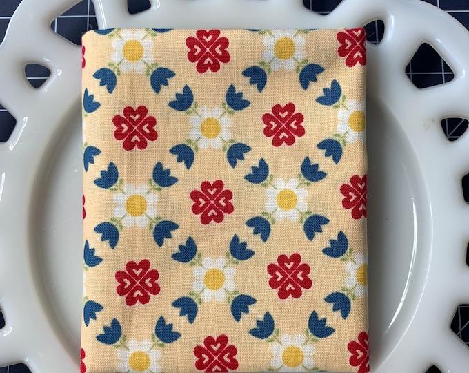 Gretel Cream Lunch Box Napkin