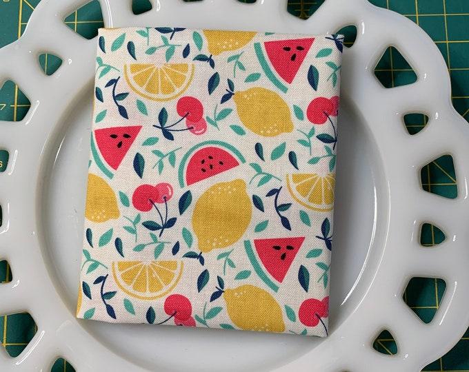 Fruit Lunch Box Napkin