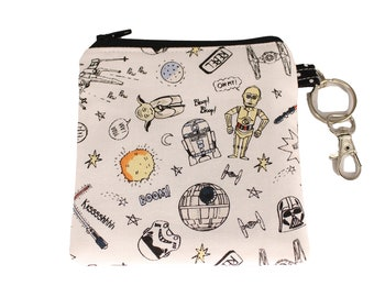 Star Wars Mask Pouch