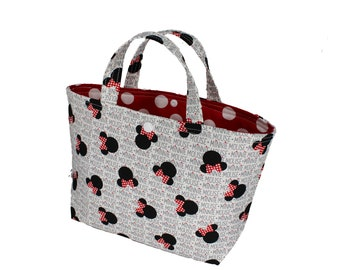 Minnie Mouse Ivy Bag