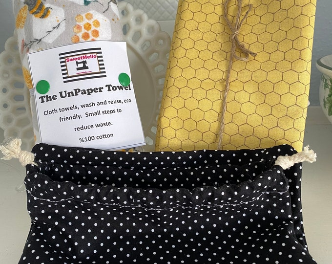 Bee Reusable Kitchen Supplies
