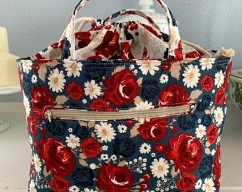 American Legacy Juniper Bag