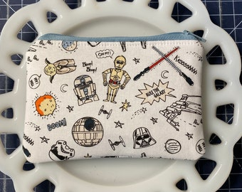 Disney Star Wars Coin Purse