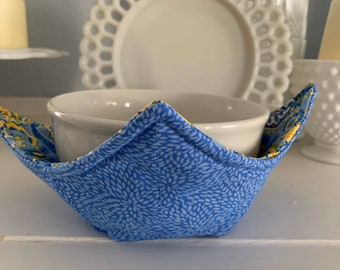 Microwavable Bowl Cozy