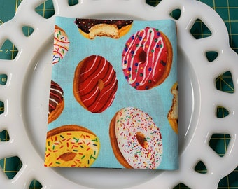 Donut Lunch Box Napkin