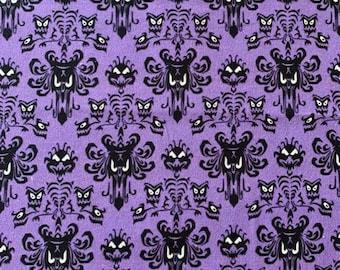 Face Mask Disney Haunted Mansion Wallpaper