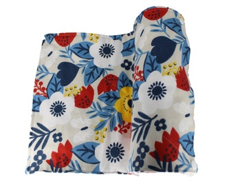Reusable Unpaper Towel Butterfly Garden
