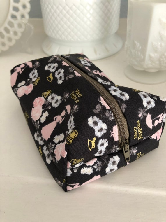 Disney Mary Poppins Cosmetic Case