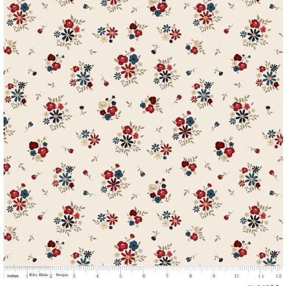 American  Heritage by Dani Mogstad for Penny Rose Fabrics