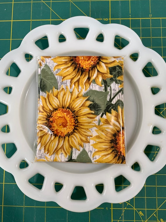 Sunflower Lunch Box Napkin