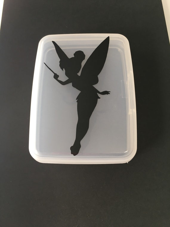 Tinkerbell Credit Card Case