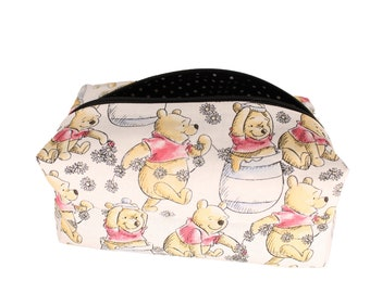 Winnie the Pooh Cosmetic Case