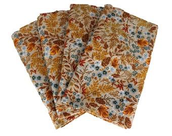 Fall Cloth Napkin