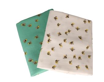 Tiny BeesLunch Box Napkin