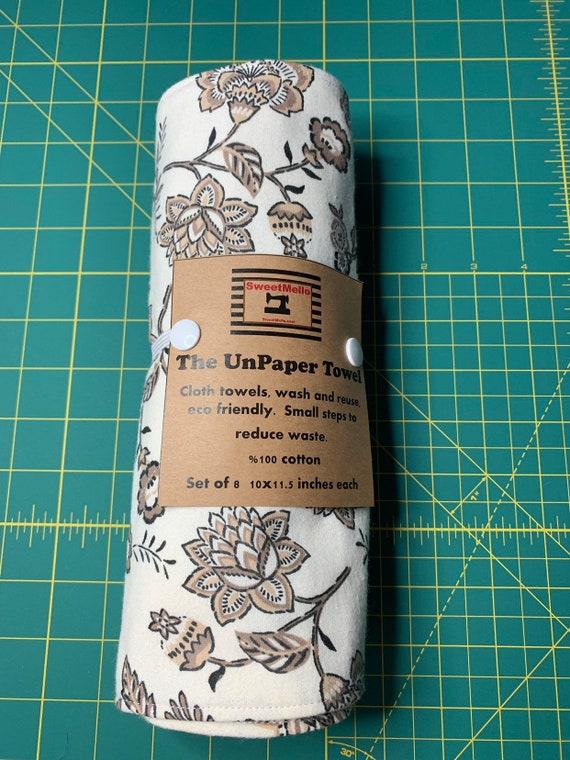 Reusable Unpaper Towel