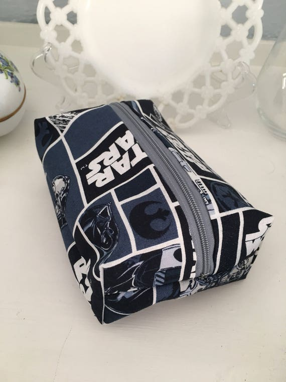 Star Wars Cosmetic Case