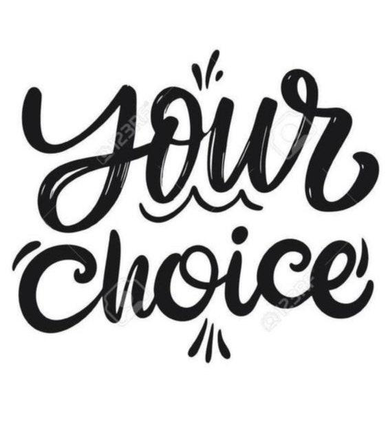 Your Choice Market Bag